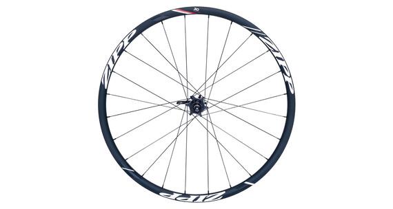 Zipp 30 Course Disc Clincher wiel achterwiel 24-gaats zwart